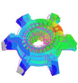 Ingenieurbüro Fiedler GmbH - Referenzen Wasserkraftgenerator