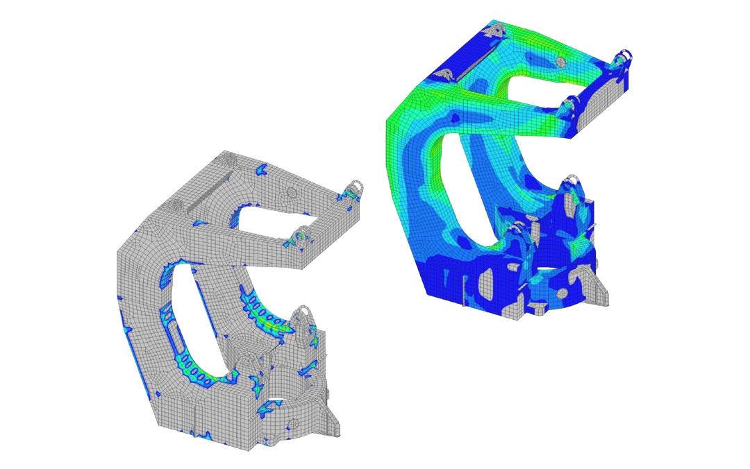 berechnung 1 - Berechnung / Simulation