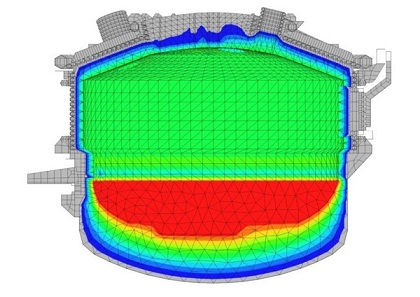 Lichtbogenofen2 830x900 2 - Berechnung / Simulation